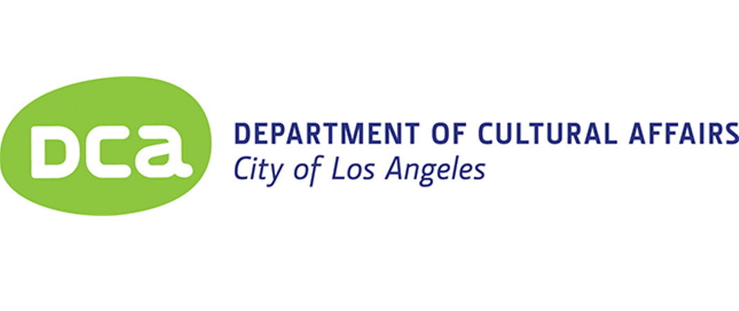 Department of Cultural Affairs logo